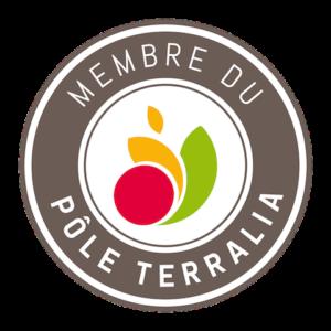 Logo membre Terralia