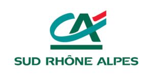 logo Credit Agricole Sud Rhone Alpes
