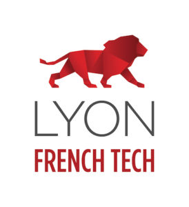 Logo Lyon French Tech